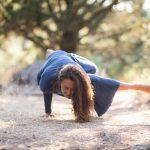 Anna Zorzou - Yoga