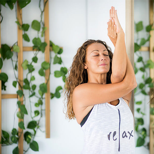 Anna Zorzou - Yoga Teacher, Yoga Teacher Training - Yoga Retreats - Online Yoga Classes