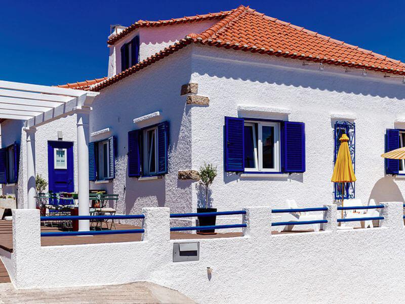 Portugal Yoga - Surf Retreat